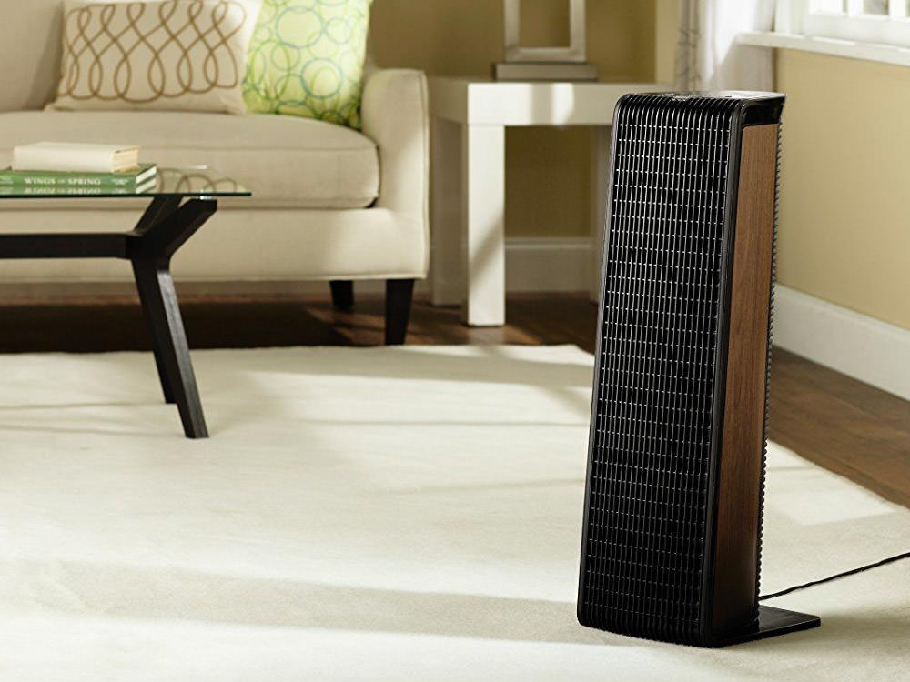 Holmes WeMo Smart True-HEPA Premium Air Purifier