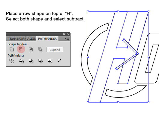 How to Draw an iClouds Icon in Photoshop