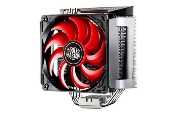 Coolermaster X6