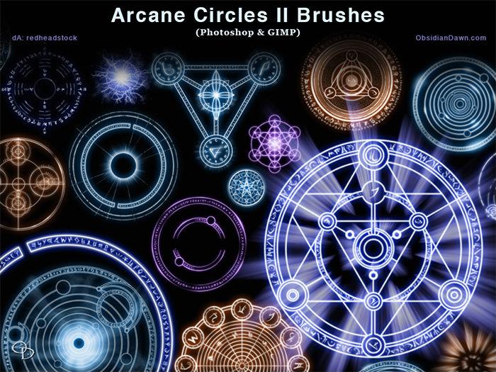 Arcane Circles II