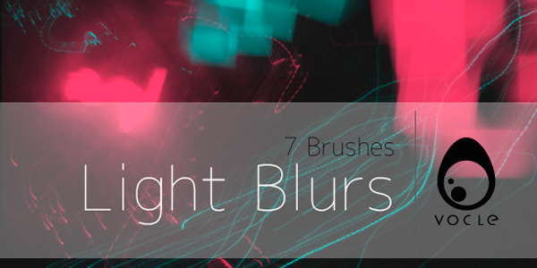 Free Photoshop Brush set - Tri