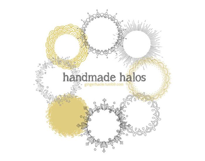 Handmade Halos