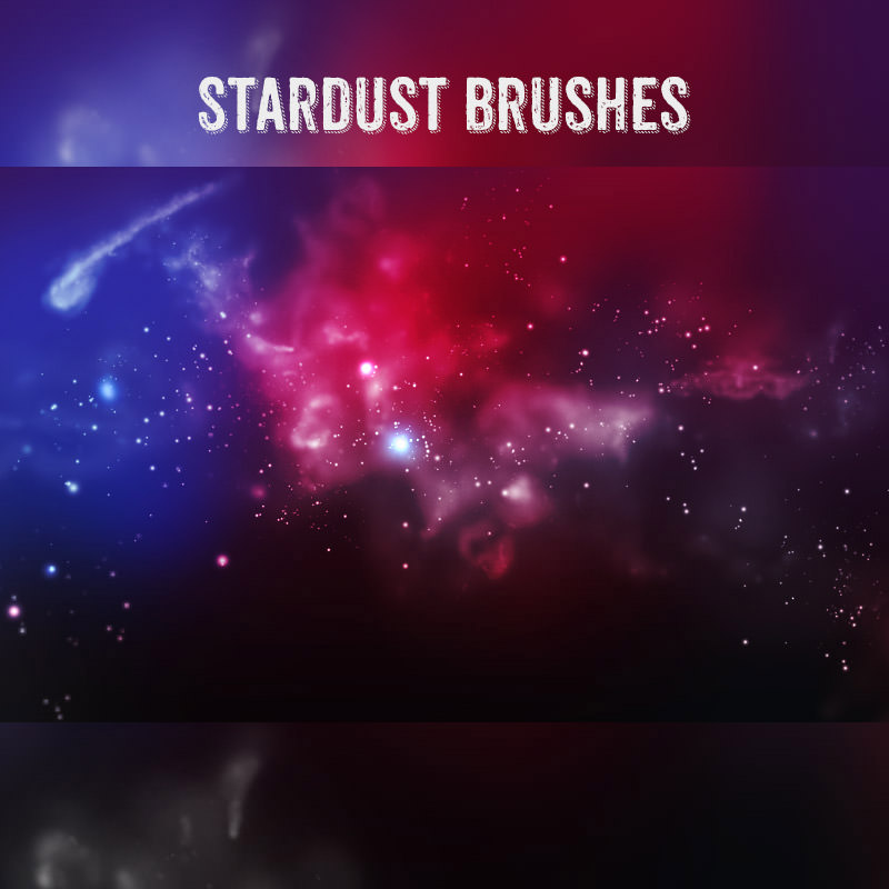 Stardust PS Brushes
