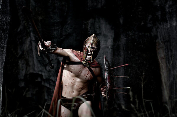 300 - spartan