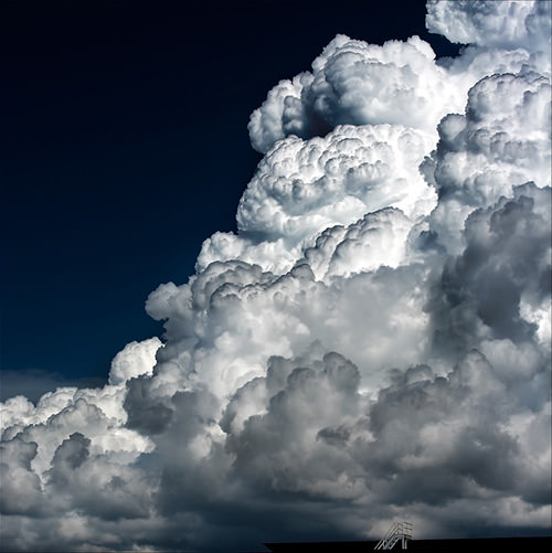 cloud photography