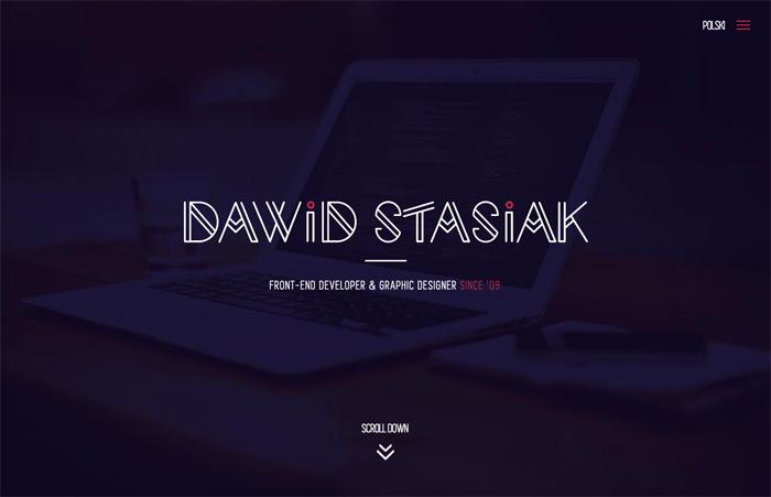 Dawid Stasiak