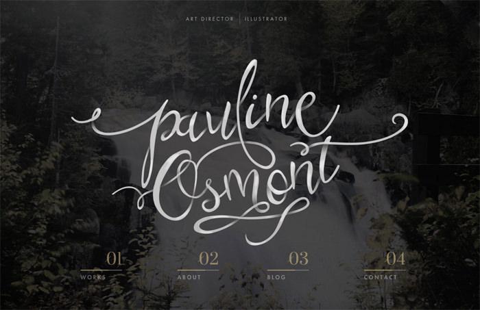 Pauline Osmont