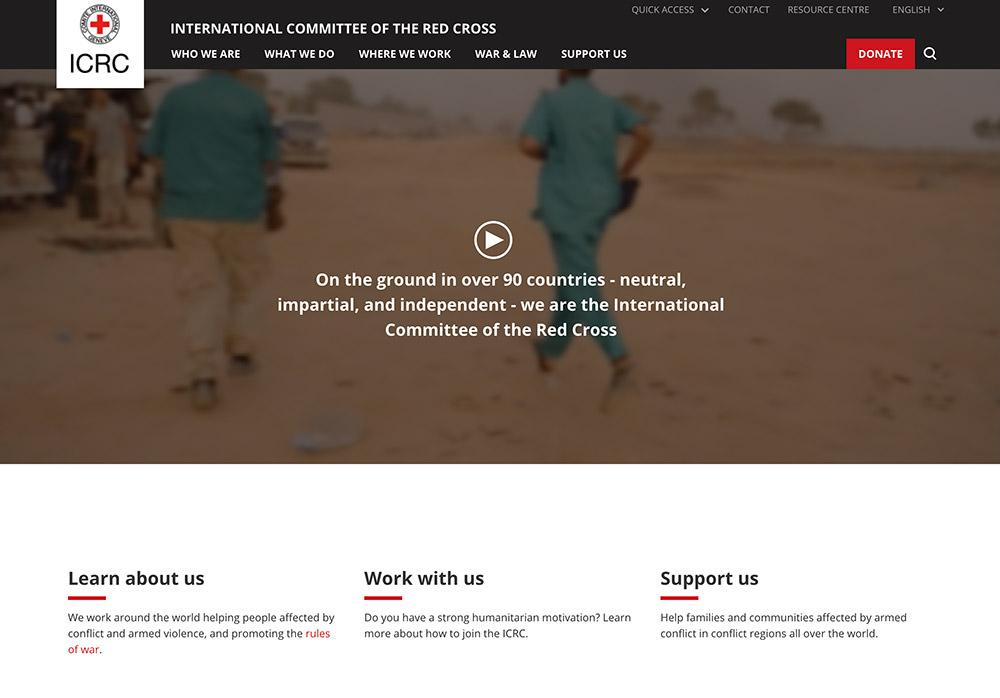 Red Cross International