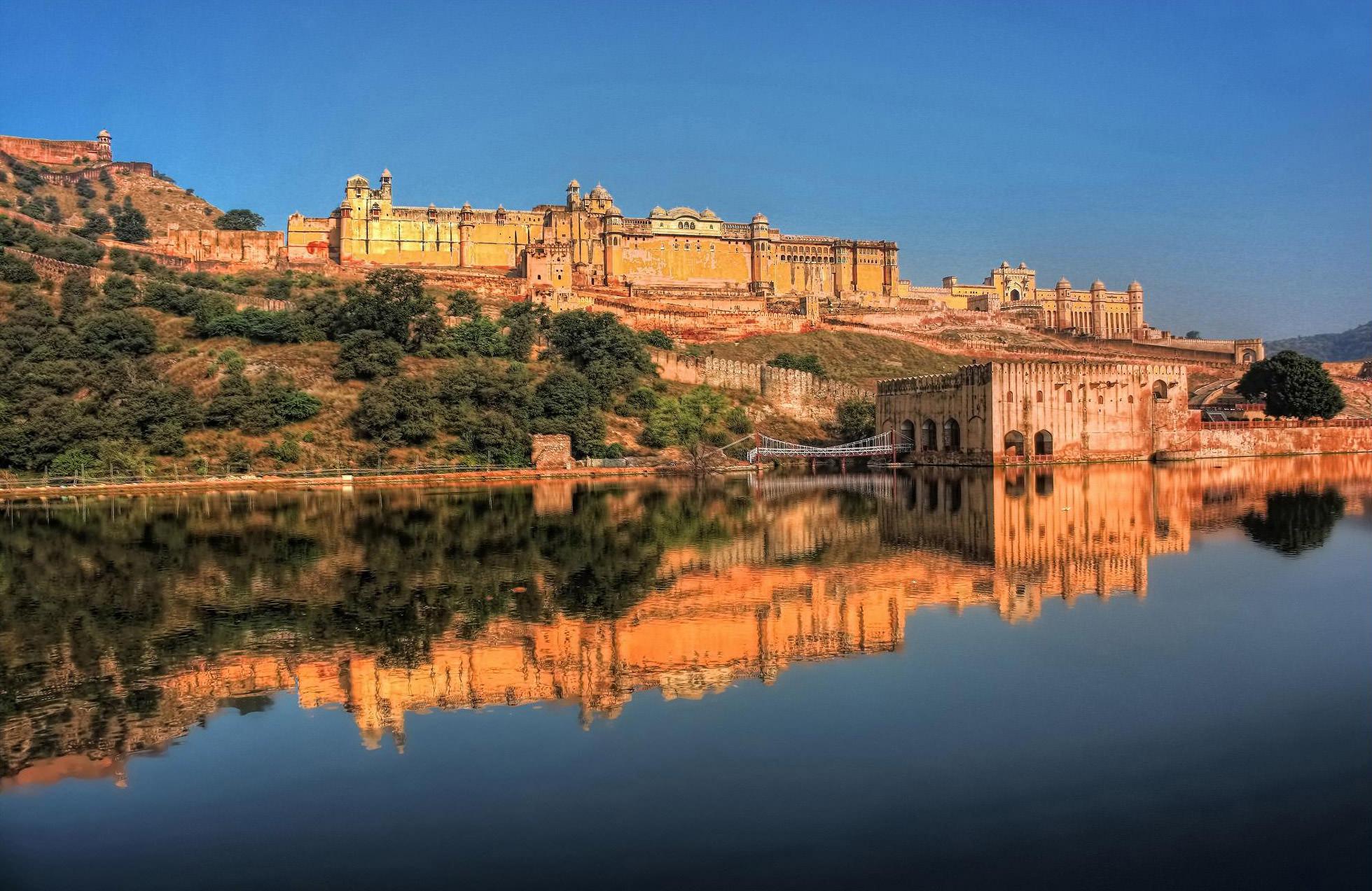 Amber Fort (Jaipur)