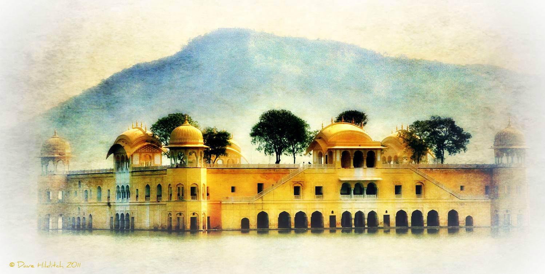 Jal Mahal (Jaipur)