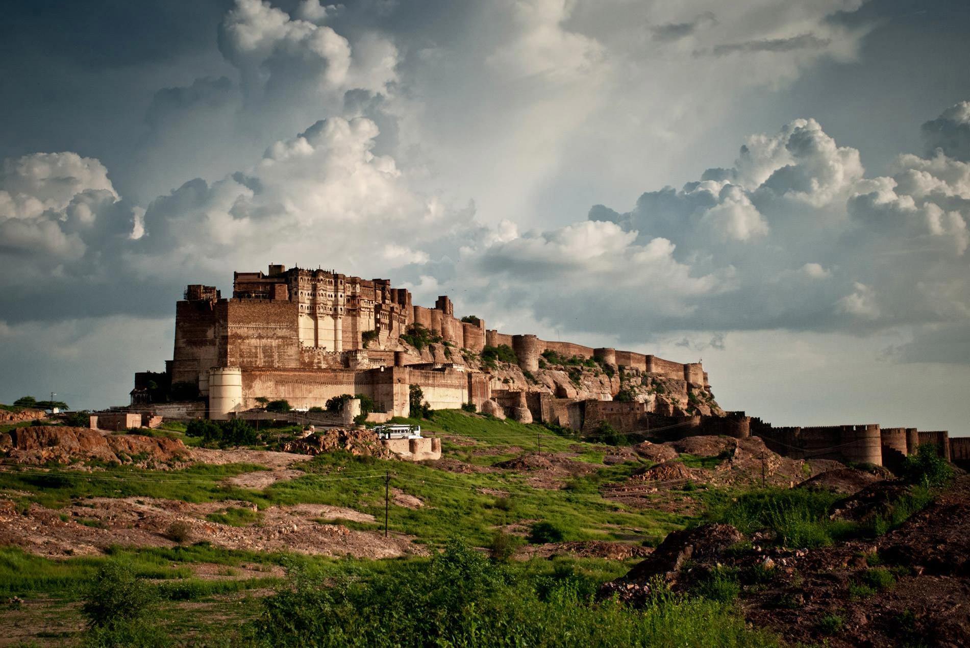 Jodhpur Fort (Jodhpur)