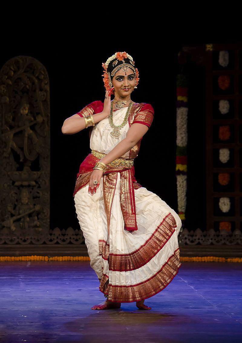 Kuchipudi dance of Andhra Pradesh