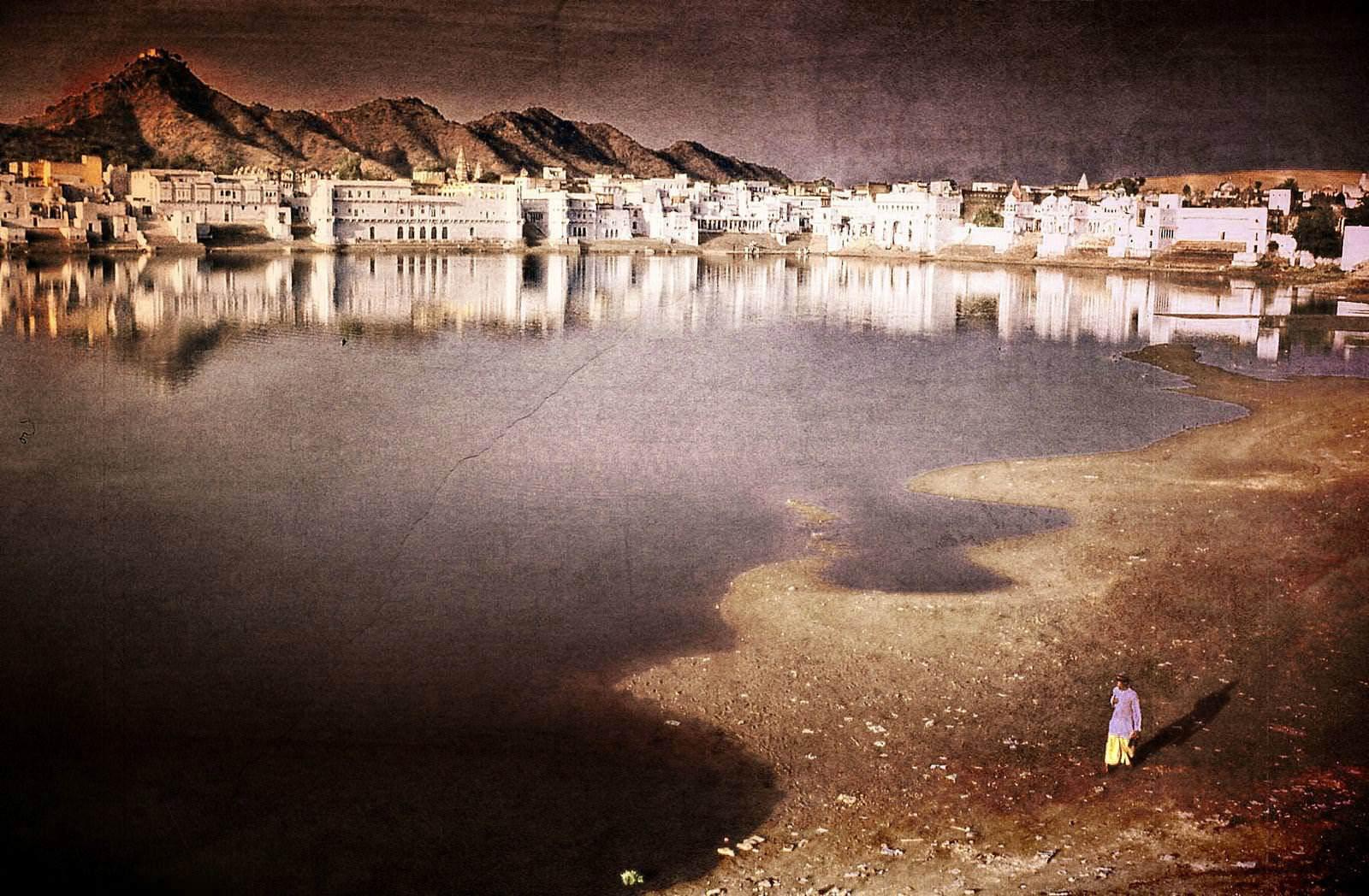 Pushkar Lake (Pushkar)