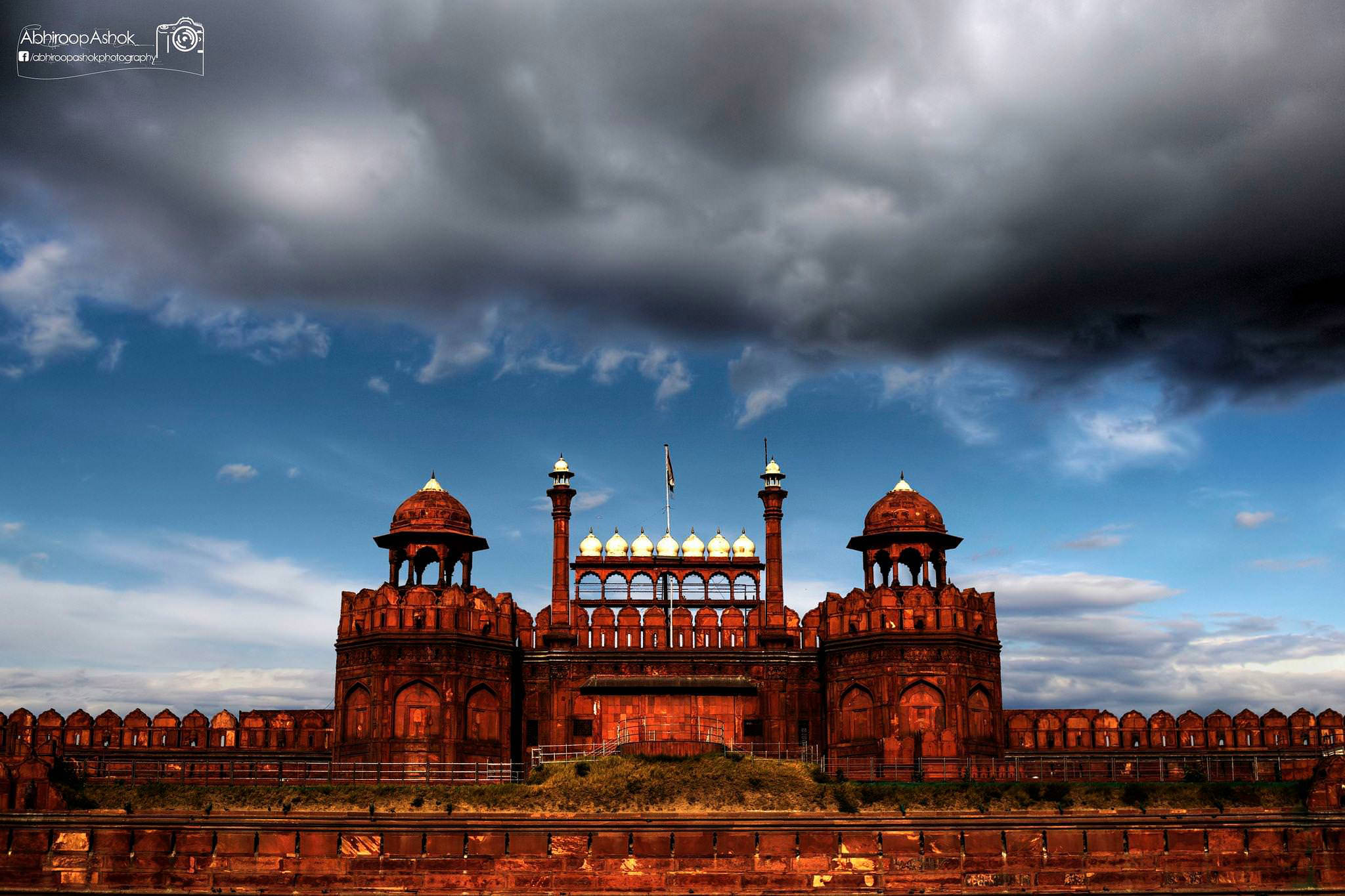 The Red Fort (New Delhi)