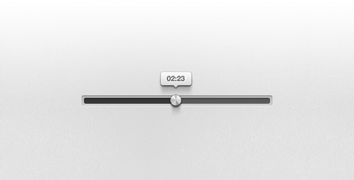 progress bar design