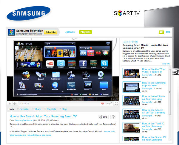 samsungtelevisions