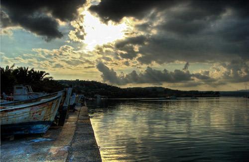 Koroni-Greece