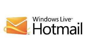 hotmail msn live mail logo
