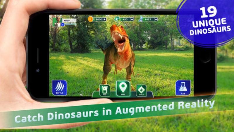DinoMess