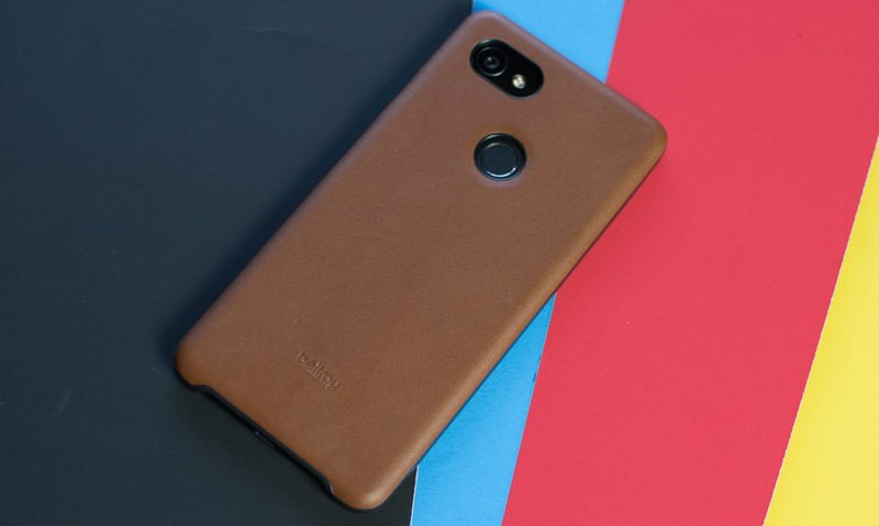 Bellroy Leather Case for Pixel 2