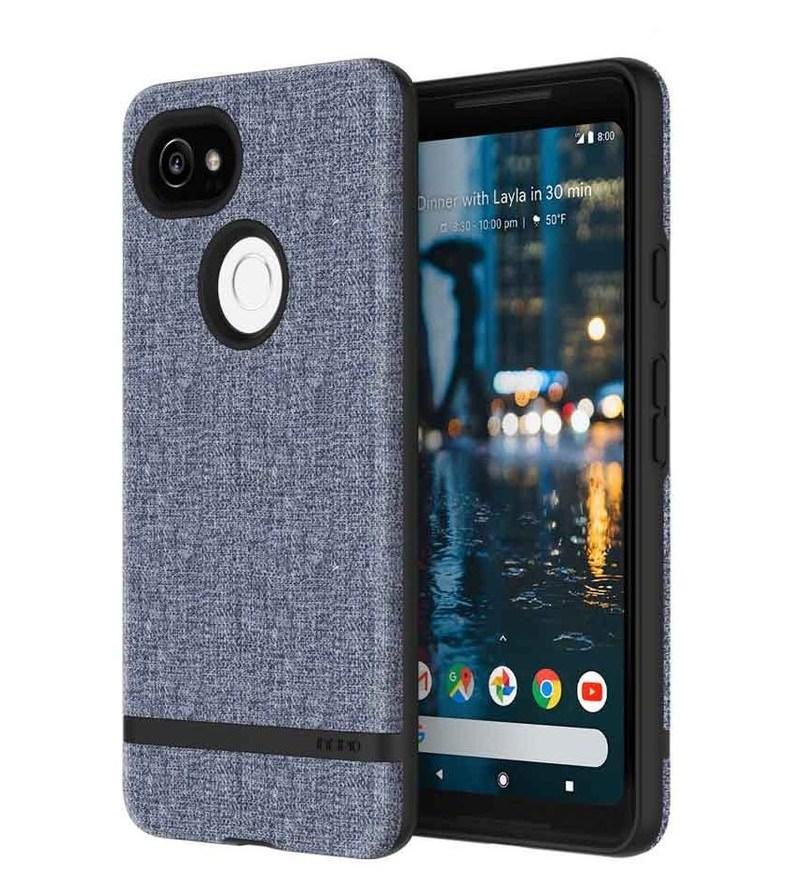 Incipio Carnaby Google Pixel 2 XL Case