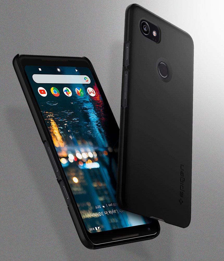 Spigen Thin Fit Google Pixel 2 XL Case