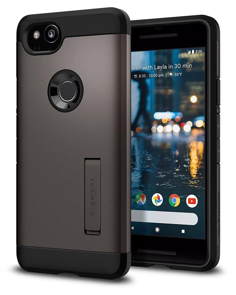 Spigen Tough Armor Google Pixel 2 Case