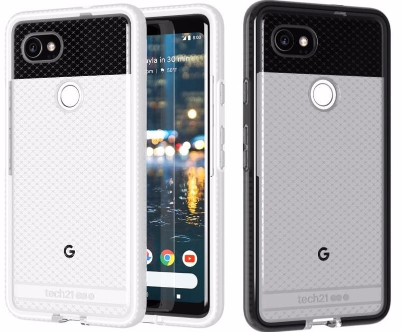 Tech21 Evo Check Google Pixel 2 XL Case