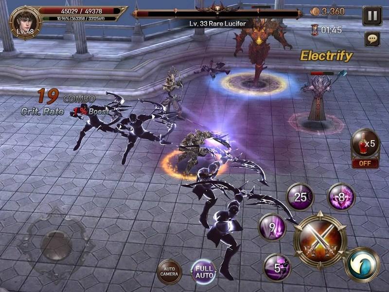 EvilBane: ReBoot