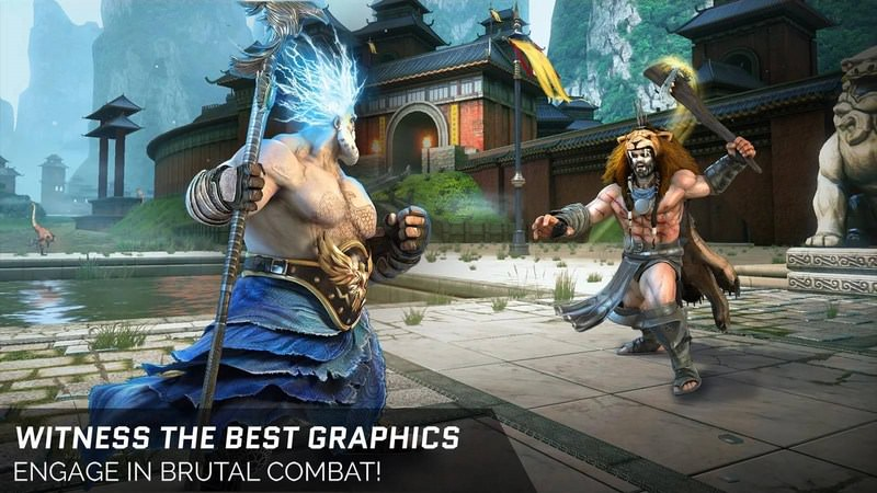 39 Best Hd Games For Ios And Android Hongkiat