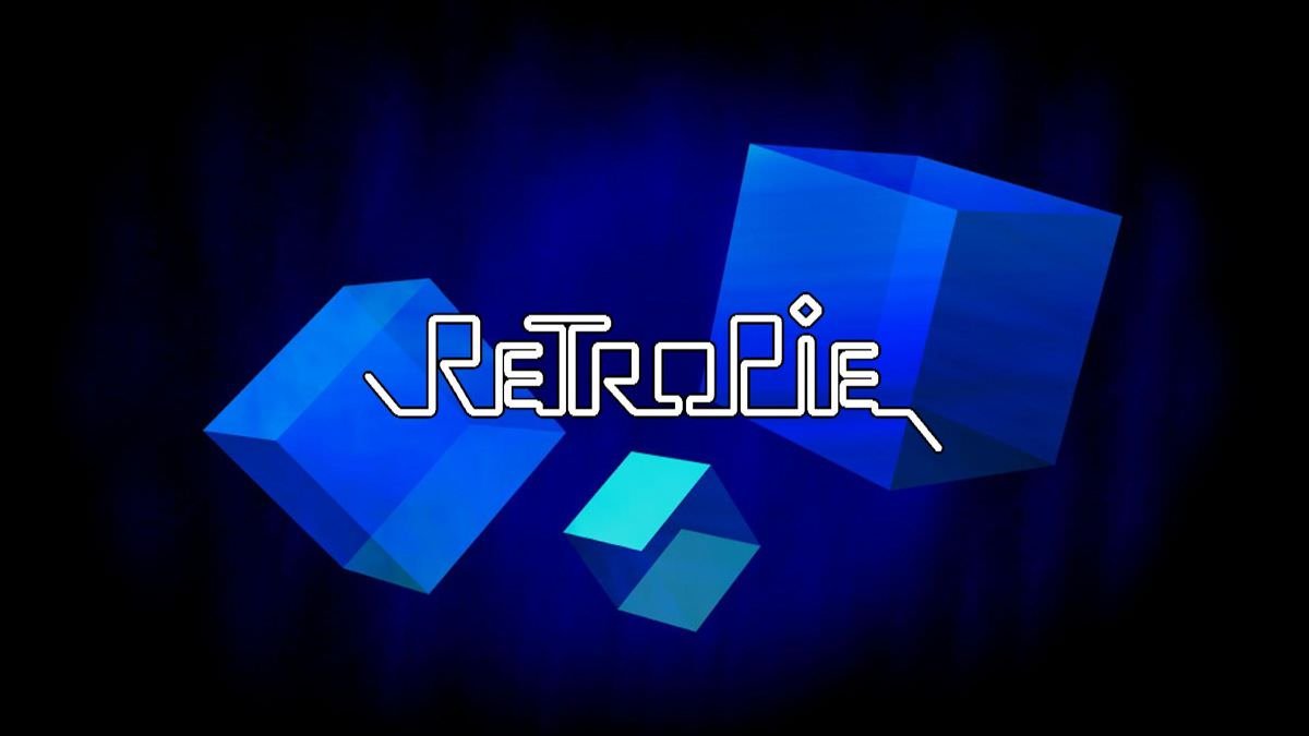 RetroPie enables playing retro games
