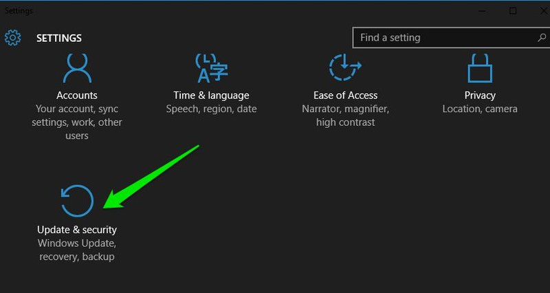 How to Access Windows 10 Boot Options Menu (6 Ways) - Hongkiat