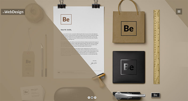 Be Web Design