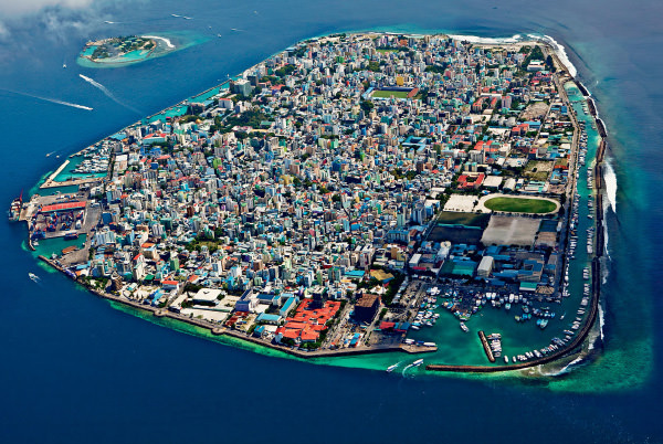 male maldives