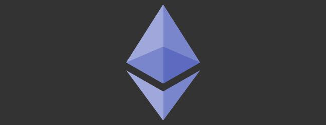 Ethereum - a blockchain app platform
