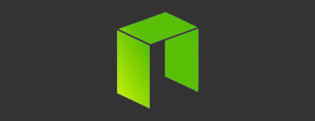 NEO - smart economy software platform
