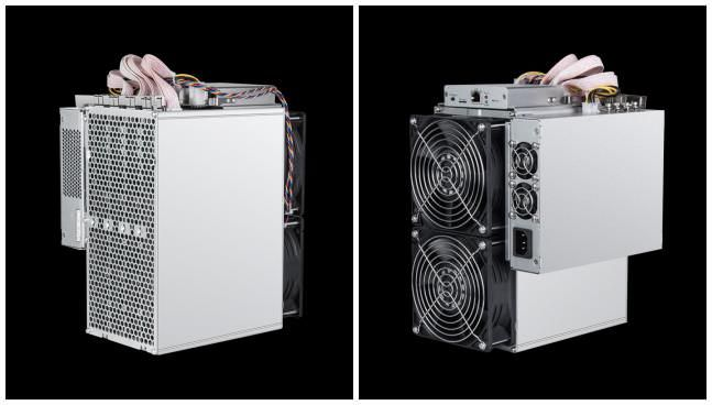 Bitmain Antminer S15 is a bitcoin mining hardware