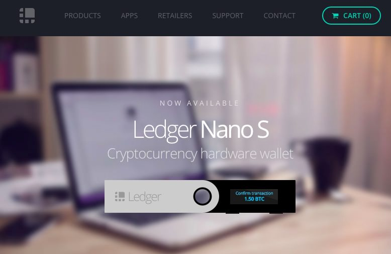 Ledger Nano