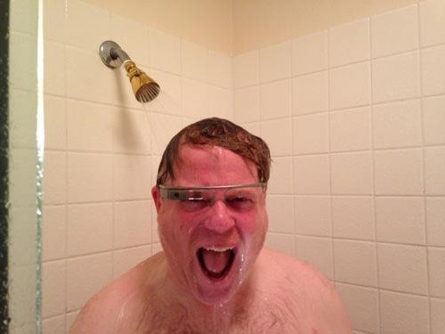 Scoble Shower Glass