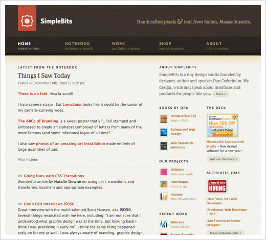 texture and pattern websites