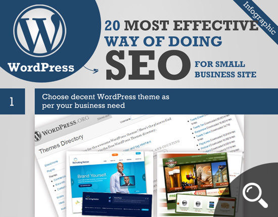 20 Way Of Doing SEO