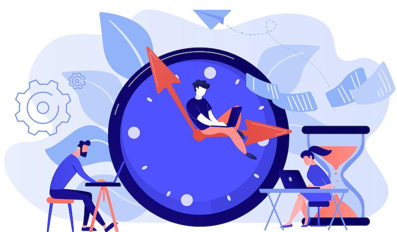 work-under-deadline