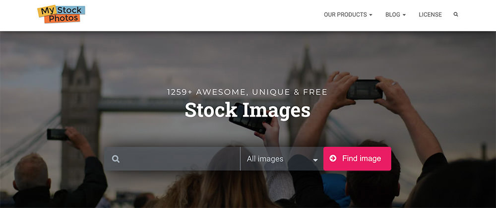My-Stock-Photos
