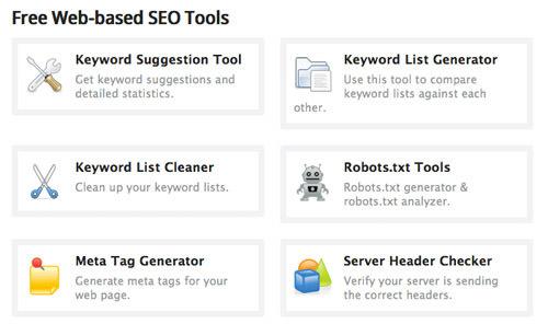 seobook tools