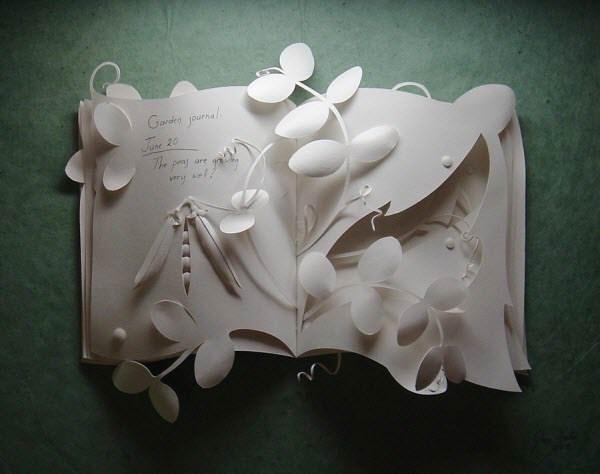 live garden journal