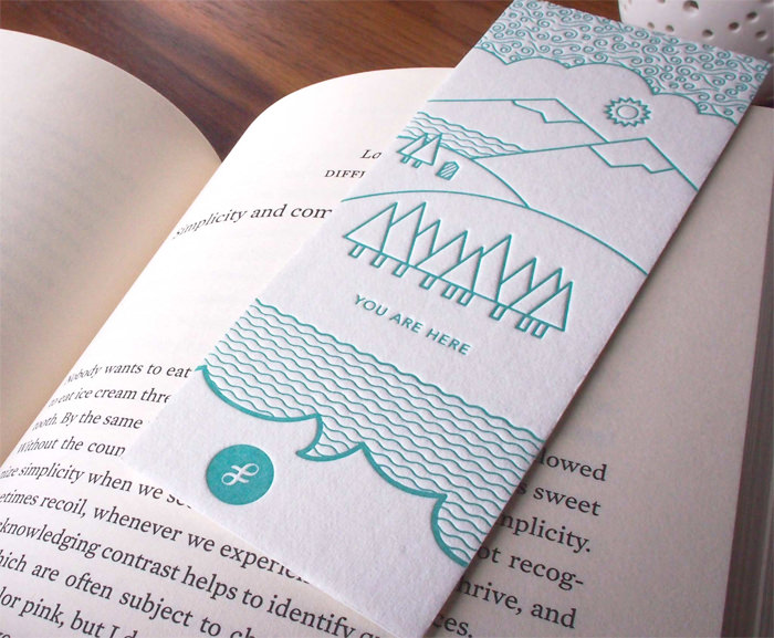 creative cool bookmarks