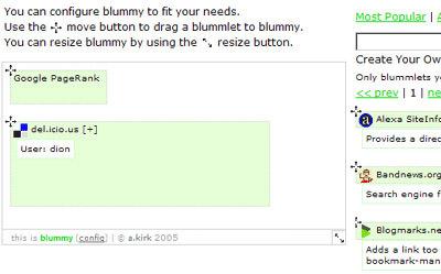 blummy