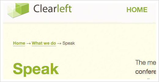 Clearleft Ltd.