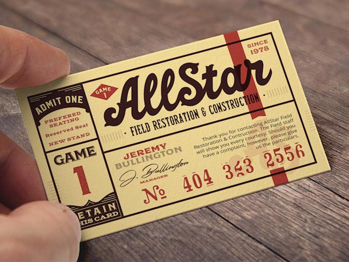 AllStar Field Restoration