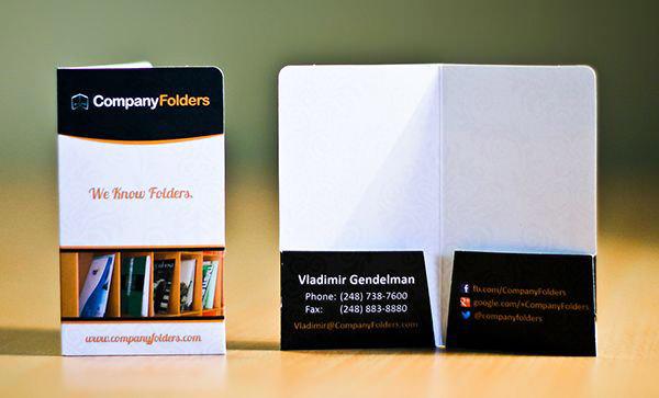 company-folder-inc